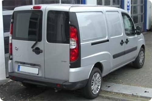FIAT DOBLO 1 2005.10-2009.08 /119,223/