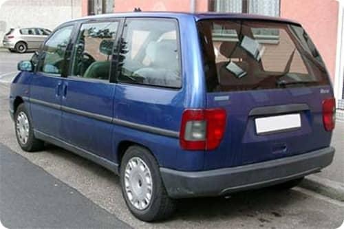 FIAT ULYSEE 1 1994.05-2002.08