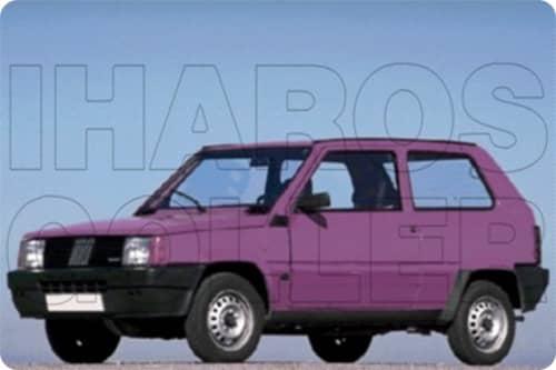 FIAT PANDA 1 1986.01-2003.02 /141/