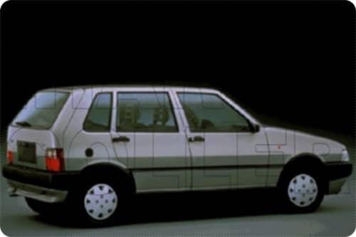 FIAT UNO 2 1989.10-1993.12