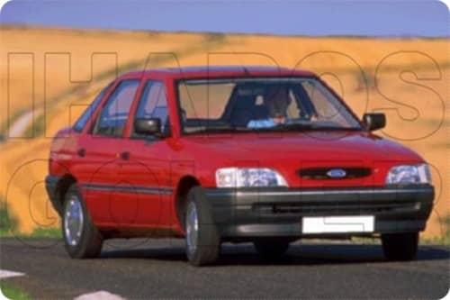 FORD ESCORT MK5 1990.10-1995.02