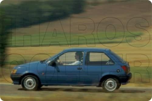 FORD FIESTA MK3 1989.02-1996.01