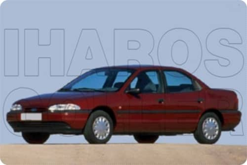 FORD MONDEO MK1 1993.03-1996.07