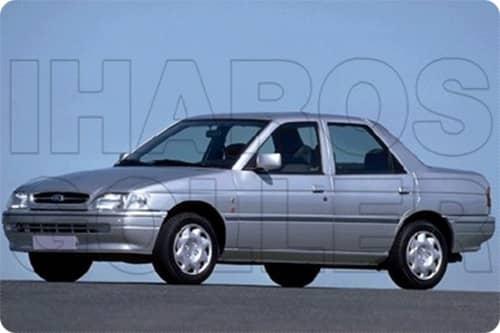 FORD ORION MK3 1990.10-1995.02