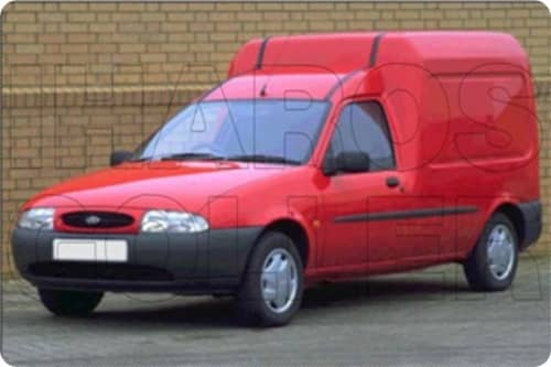 FORD FIESTA COURIER 1996.09-1999.08