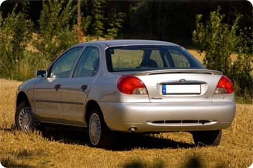 FORD MONDEO MK2 1996.08-2000.09