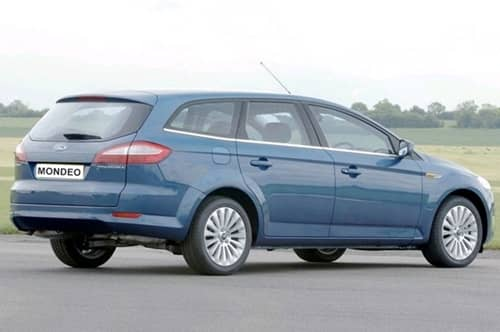 FORD MONDEO MK4 2007.04-2014.12