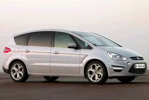FORD S-MAX 1 2010.05-2015.08