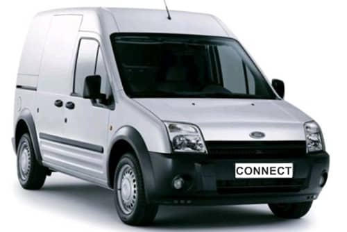 FORD TRANSIT CONNECT 1 2002.01-2006.03 /C170/