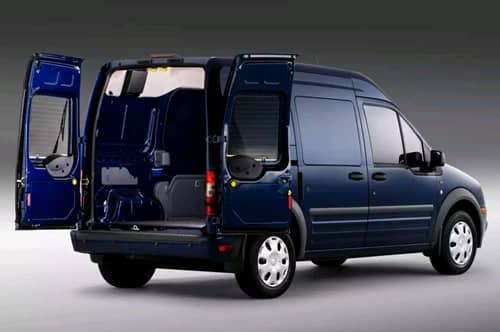 FORD TRANSIT CONNECT 1 2009.04-2013.08 /C170/