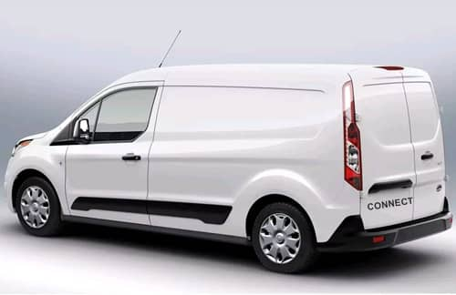 FORD TRANSIT CONNECT 2 2013.09-tól