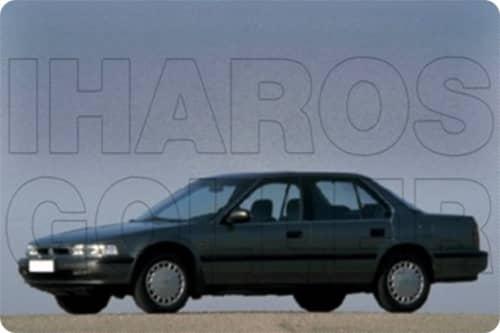 HONDA ACCORD 4 1989.10-1993.03 /CB,CC,CD/