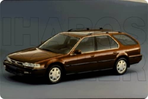 HONDA ACCORD 5 1993.04-1996.02 /CB-CF/