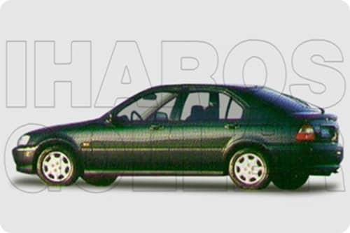 HONDA CIVIC 6 1995.11-1999.02 /EJ,EK/