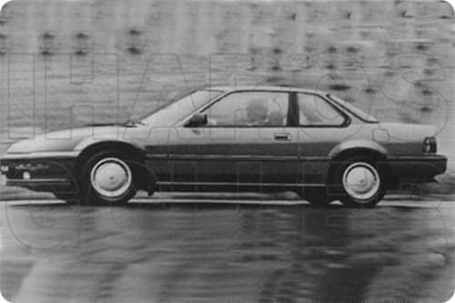 HONDA PRELUDE 3 1988.01-1991.12 /BA/