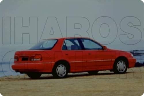 HYUNDAI LANTRA 1 1990.03-1995.12