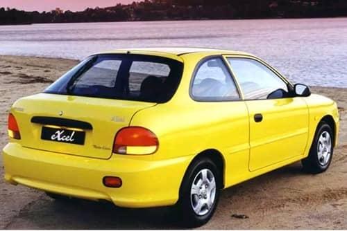 HYUNDAI EXCEL 1994.10-2000.01