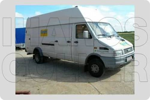 IVECO DAILY 2 1989.06-1999.04