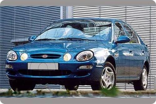 KIA SHUMA 1 1997.09-2001.05 /FB/