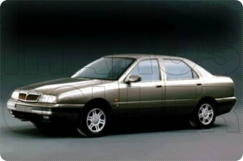 LANCIA KAPPA 1994.11-2001.10