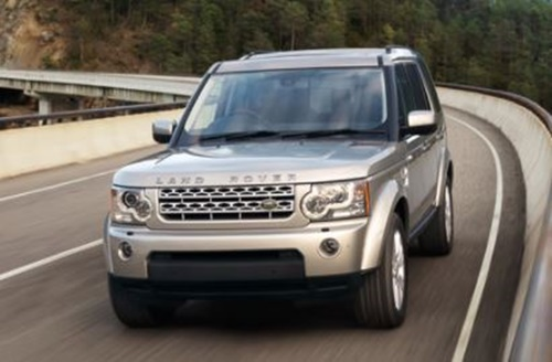 LAND ROVER DISCOVERY 4 2009.10-2017.09 /L319/
