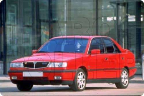 LANCIA DEDRA 1988.01-1999.08