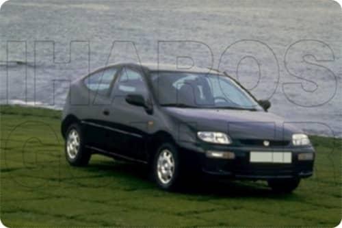 MAZDA 323 1994.08-1998.09 /BA/