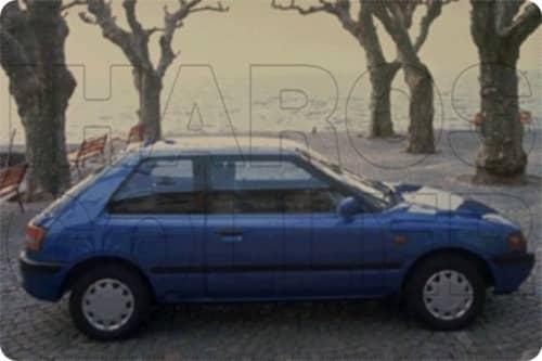 MAZDA 323 1989.09-1994.07 /BG/