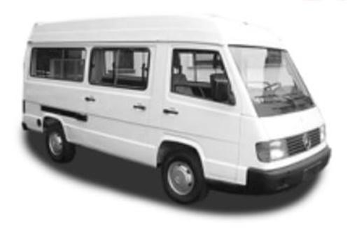 MERCEDES MB 100 1991.09-1995.12