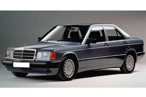 MERCEDES 190 W201 1983.01-1993.05