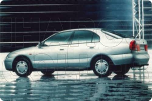 MITSUBISHI CARISMA 1995.05-1999.02 /DA/