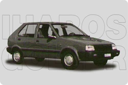 NISSAN MICRA 1 1982.12-1992.12 /K10/