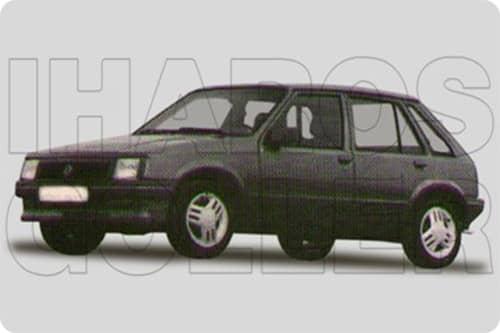 OPEL CORSA A 1982.09-1990.08 /S83/