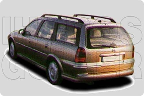 OPEL VECTRA B 1999.09-2001.08 /J96/