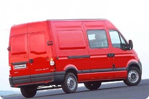 OPEL MOVANO A 2003.10-2010.02 /X70/