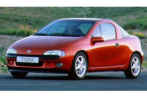 OPEL TIGRA A 1994.09-2000.08 /S93/