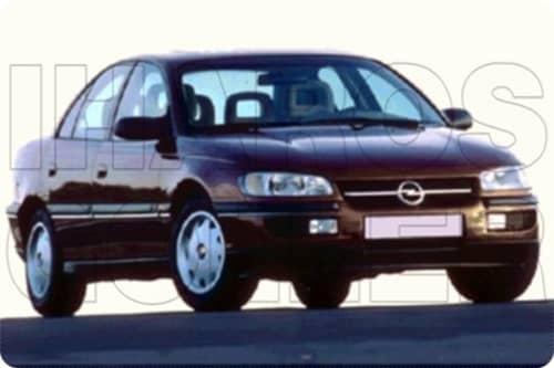 OPEL OMEGA B 1993.09-1999.08 /V94/