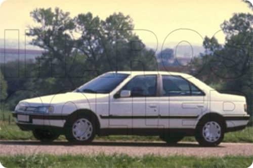 PEUGEOT 405 1987.06-1995.09
