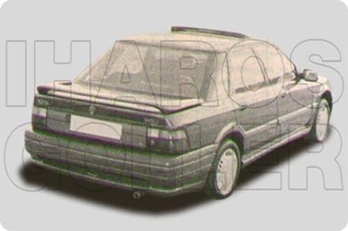 ROVER 400 1989.10-1992.09 /XW/