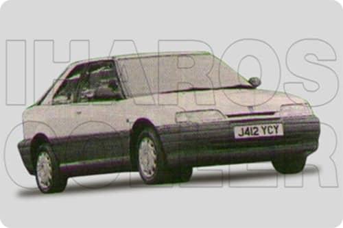 ROVER 200 1992.10-1995.10 /XW/