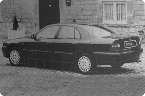 ROVER 600 1993.01-1999.12 /RH/