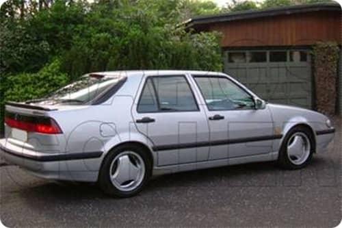 SAAB 9000 1996.01-1998.12