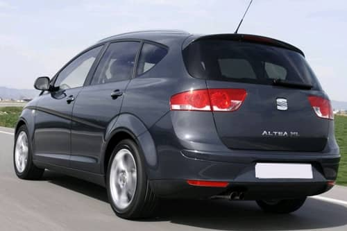 SEAT ALTEA XL 2009.04-2015.07 /5P/