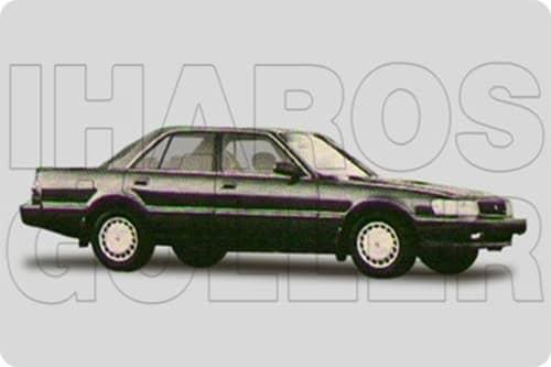 TOYOTA CRESSIDA 1989.01-1993.01 /GX81/