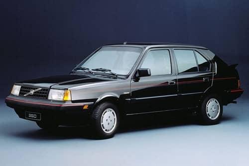 VOLVO 340/360 1976.01-1992.01