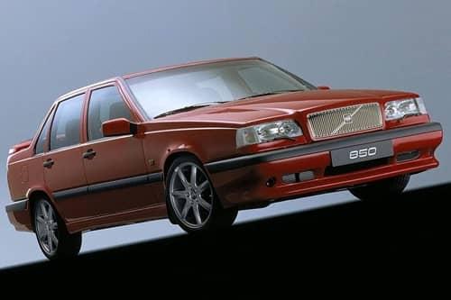 VOLVO 850 1992.01-1996.01