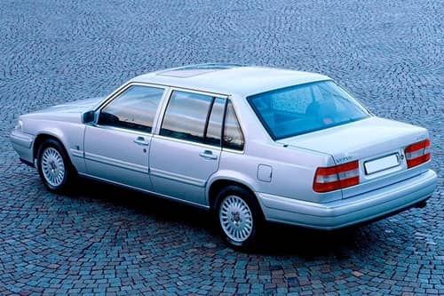 VOLVO S90/V90 1990.01-1998.12