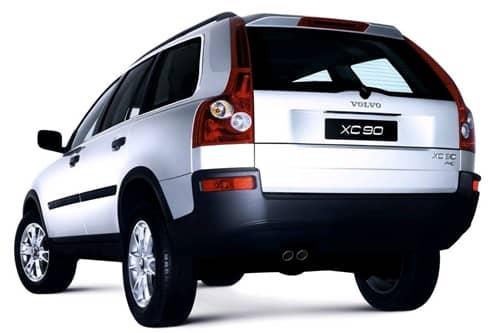 VOLVO XC90 1 2002.10-2006.05
