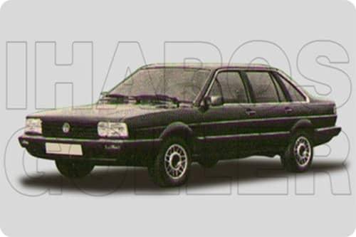 VW SANTANA 1981.08-1988.12