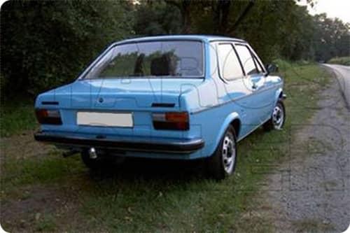 VW DERBY 1981.09-1985.01